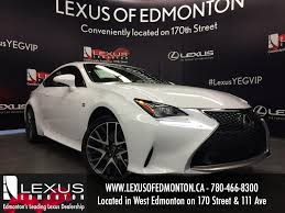 lexus rc 350 for sale 2016 lexus rc 350 awd f sport series 2 review youtube