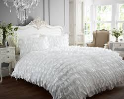 white duvet cover set double sweetgalas