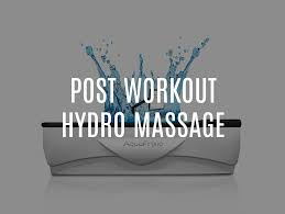 Hydromassage Bed For Sale Hydro Massage Bed Offers Many Post Workout Benefits