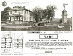 american foursquare 15 shining ideas historic house plans home