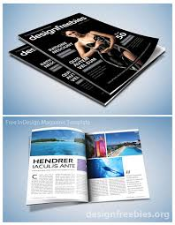 free exclusive adobe indesign magazine template v 2 books need