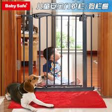 aliexpress com buy 75 84cm babysafe child safety gate baby stair