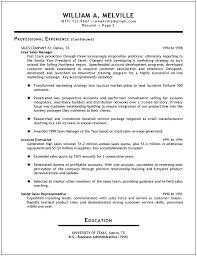 Resume Objective For Promotion Resume Objective Sales 2 Sample Resume For Pharmaceutical Sample