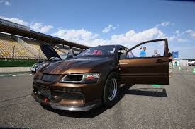 mitsubishi evo 9 wallpaper hd 2007 brown mitsubishi lancer evo ams stm drag evo ix pictures