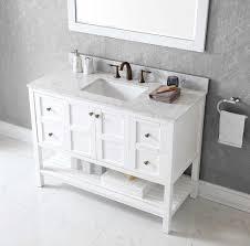 bathrooms design white bathroom vanity with top unique virtu es