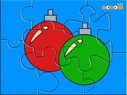 christmas bells download this free puzzle for kids in pre