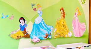 wall murals by neil sacredart murals disney princess mural