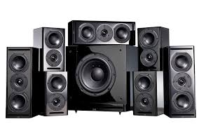 in wall home theater speakers rsl speaker systems high end home theater