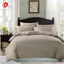 Grey Bedspread Online Get Cheap Dark Grey Bedding Aliexpress Com Alibaba Group