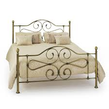 Vintage Bed Frames Vintage Metal Bed Frames Interior Design
