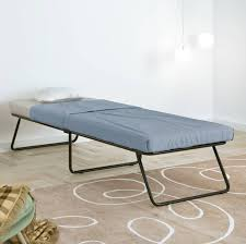 Single Folding Guest Bed Camabeds Smart Guest Folding Bed Metal Single Bed Price In India