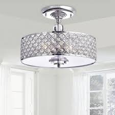 Kitchen Light Fixtures Flush Mount Flush Mount Lighting For Less Overstock Com