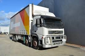 volvo 800 truck for sale 2006 volvo fm440 twin steer bogie drive for sale