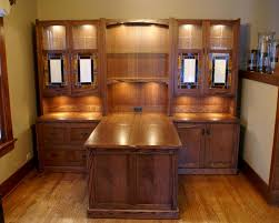 Custom Made Office Desks U Shaped Office Desk With Hutch Transitions Custom Desks Eecutive