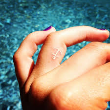 50 exles of finger tattoos golfian com