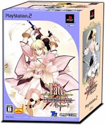 theme psp fate stay night fate unlimited codes game giant bomb