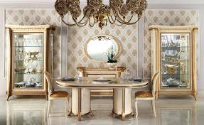 Modern Dining Room Tables Italian Emejing Italian Dining Room Sets Ideas Home Design Ideas