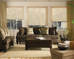 Cute Living Room Decorating Ideas by Home Design With Awesome Awesome Brown Sofa Living Room Design