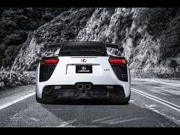 lexus lfa convertible lexus lfa wallpapers ozon4life