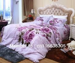 Lilac Bedding Sets Lilac Single Bedding Sets Tokida For