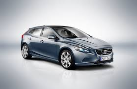 what is a volvo volvo v40 p1 wikipedia