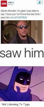 Stevie Wonder Memes - 25 best memes about love prince saw and stevie wonder