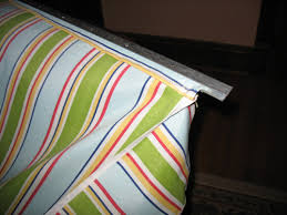 Awning Cord Sew Your Own Awning Step By Step Instructions