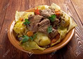 cuisine de basma basma stew farm style with tender potatoes