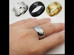 Superman Wedding Ring by Amazon Superman Ring Youtube
