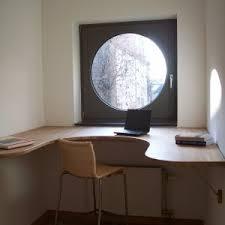 bureau plan de travail design bureau de travail table blanc chaise maison restored