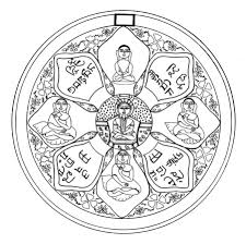 free printable mandala coloring pages mandala coloring pages 2