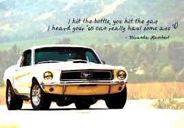 mustang car quotes mustang 3 miranda lambert song quotes cars 3