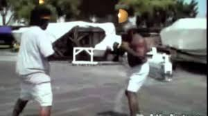 kimbo slice street fights youtube