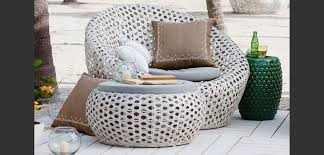 White Wicker Armchair Lovable Woven Outdoor Chair Faux Rattan Outdoor Chairs