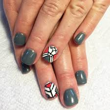 random thoughts from a nail tech chic nail styles
