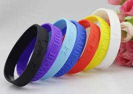 bracelet bands rubber images With 10 years experience baseball rubber band bracelets for boys jpg