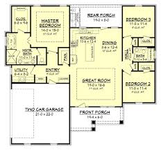 Corner Lot Duplex Plans Sandalwood House Plan U2013 House Plan Zone
