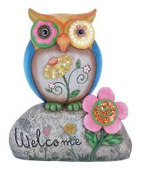garden owls garden owls cobbled owls stoney owls in whitton
