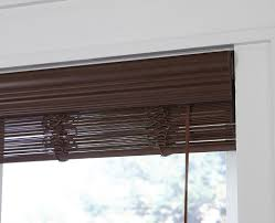 window images blinds parts instructions aluminum how to install
