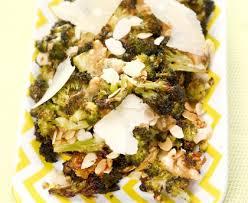 cuisiner le brocolis marmiton brocoli rôti recette de brocoli rôti marmiton