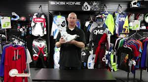 sixsixone motocross boots sixsixone flight moto boots at bikebandit com youtube