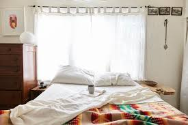 Curtains Made From Bed Sheets Jungmaven U0027s Sustainable Hemp Bedding Cool Hunting
