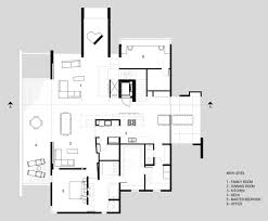 modern architecture floor plans cliff house design with modern architecture h house on salt lake