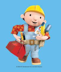 bob builder 1998