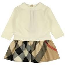 designer childrenswear burberry childrenswear bambina baby babble