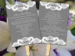 Wedding Program Paddle Fan Template The 25 Best Fan Wedding Programs Ideas On Pinterest Diy Wedding