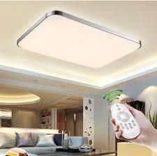 plafoniere a soffitto moderne lade moderne per soggiorno lada da tavolo con