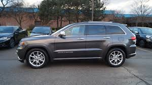 jeep grand cherokee interior 2018 2018 jeep grand cherokee summit concept and new platform 2018 vehicles