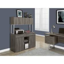 Monarch Specialties L Shaped Desk Monarch Specialties Corner Desk With Hutch Decorative Desk