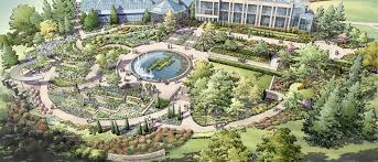 Atlanta Botanical Gardens Membership Atlanta Botanical Garden Master Plan